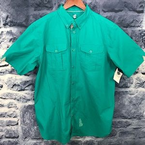 Rocawear Casual Button Down NWT (L)